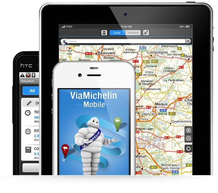 Image du service de design d'appz mobile et tablette tactile